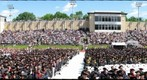 Carnegie Mellon University 2010 Commencement Ceremony