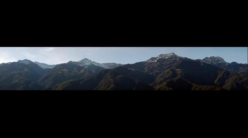 Sierra Nevada de Merida, Venezuela
