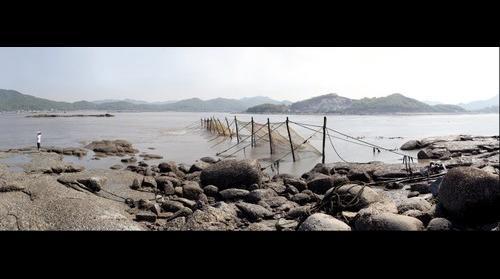 Seokmo island