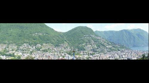 Lugano - Valle del Cassarate