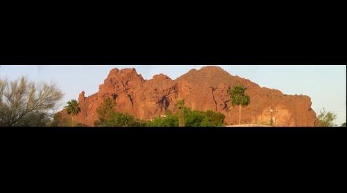 Camelback Sunset