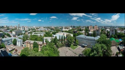 Voronezh city