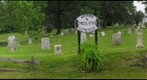 Historic Midland Cemetery in Steelton- Pennsylvania