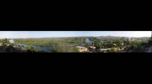 El Fuerte River