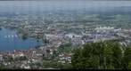 Zug Switzerland from Blasenberg