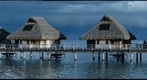 Hilton Bora Bora Nui Overwater Bungalows