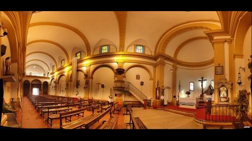 Parroquia San Jose - Daireaux