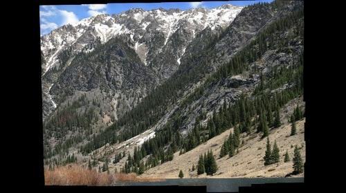 Ten Mile Canyon Trail