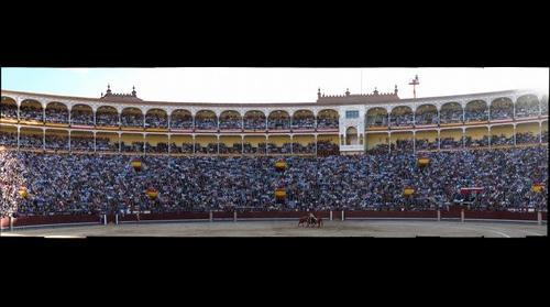 Toros en Las Ventas. 25.05.10