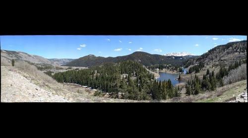 Platoro Colorado