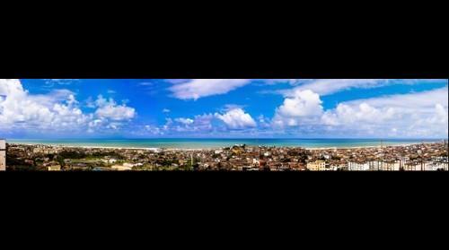 Boca do Rio - Salvador - Bahia - Brasil