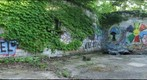 Abandoned Backyard, Lamar Avenue, Wilkinsburg, PA