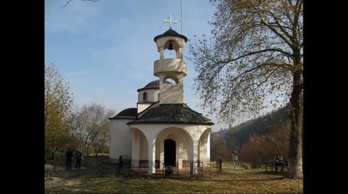 Manastir Sv. Ilija