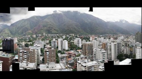 Avila desde  Altamira