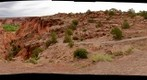 Navajo Nation, AZ - Canyon de Chelly, First Overlook