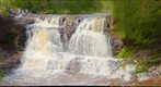 Gooseberry Falls