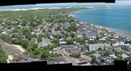 Provincetown, Massachusetts, from the Pilgrim Monument