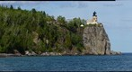 Split Rock Lighthouse 100th  Anniversary