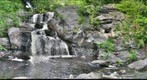 Chapman Falls (East Haddam, CT)