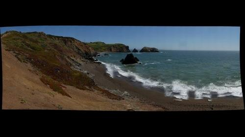 Rodeo Beach South