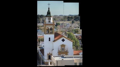 Parroquia San Jose de Daireaux