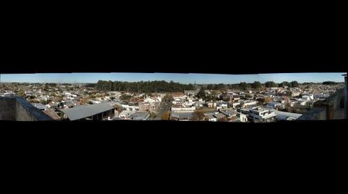 Daireaux desde el Huincaloo