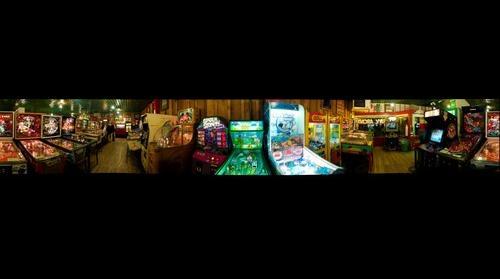 Penny Arcade Manitou Springs, ColoraDO