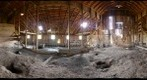 Inside The Old Buchheim Barn