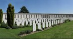 GP80 Tyne Cott Cemetery, Passendale, Ypres, Belgium 3