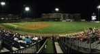 Greenville Drive Baseball Game #2 (exposure test)