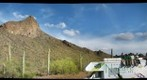 Picacho Peak State Park Sunset Day Use
