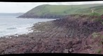 Manorbier Bay Rocks