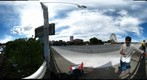 Shooting the PDX Rose Festival in 360
