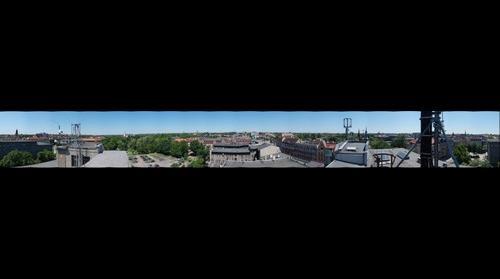 Gliwice Panorama