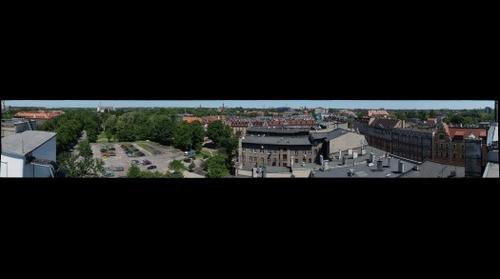 Gliwice Panorama 2