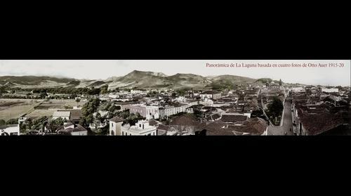 LA LAGUNA ANTIGUA 1915
