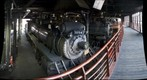 Roundhouse at Steamtown National Historic Site, Scranton, PA