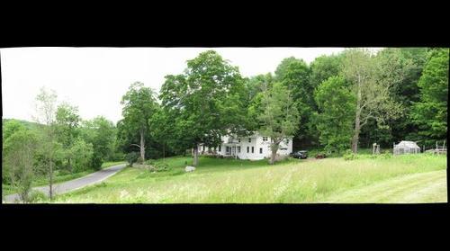 Dennistons Hill