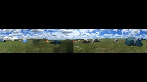 Dinodig Camp
