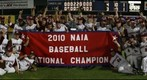 NAIA Baseball National Champion