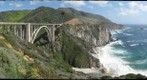 Bixby Creek Bridge, Big Sur Coast