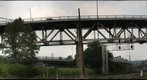 The Rankin Bridge from Carrie Furnace.  Can you find the flaw?