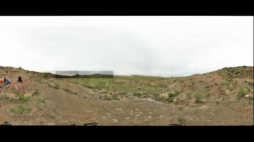 Impromptu Quarry