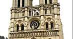 Paris - Notre Dame  ( Notre Dame of Paris) - 373 Megapixels