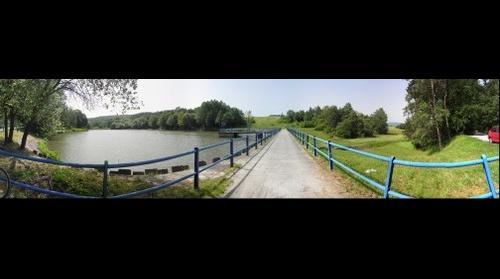 Brezany - reservoir
