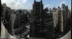 Looking west across at 545 8th Avenue, New York, NY (between 37th and 38th St) 