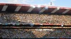 Mundial 2010 - Argentina vs Nigeria - Panoramica en el Ellis park