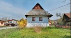 The oldest wooden house in Vysny Kubin - Slovakia