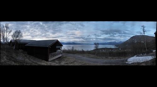 Bjoerkliden Fjaellby