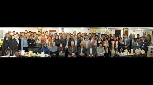 Amirkabir Aerospace Alumni Reunion 1389